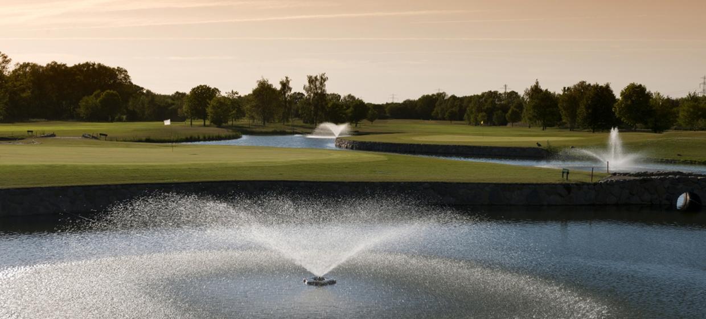 Golf - Incentives auf Treudelberg 1