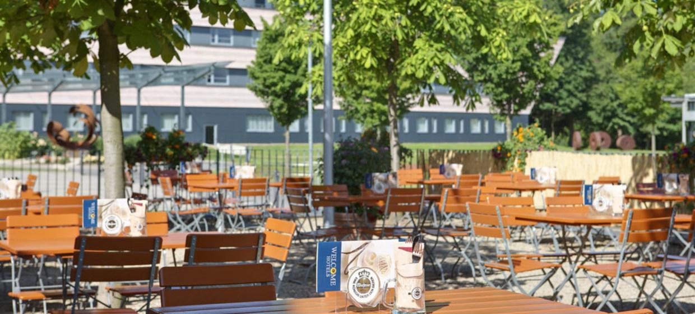 Welcome Kongresshotel Bamberg 13
