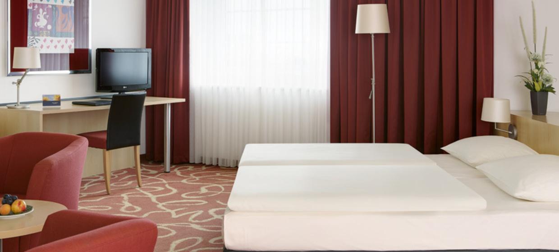 Welcome Kongresshotel Bamberg 14