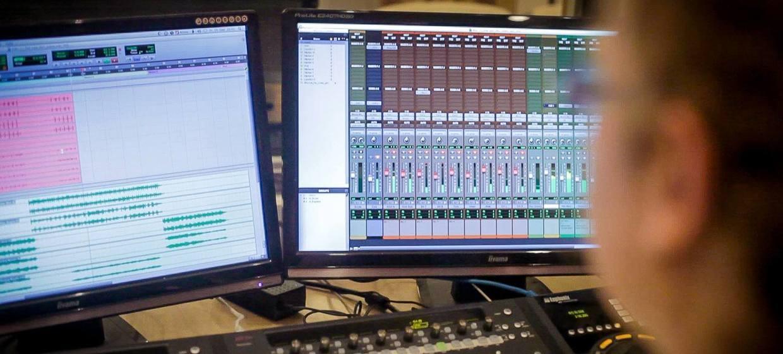 Mick´s Mix Audio Productions 4
