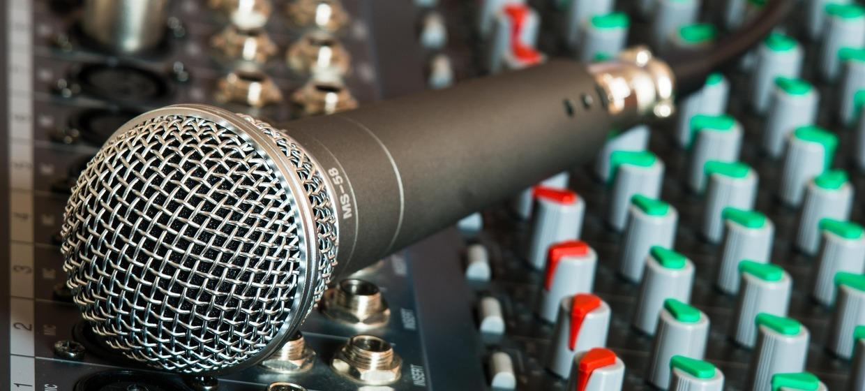 Mick´s Mix Audio Productions 3