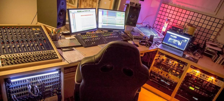 Mick´s Mix Audio Productions 2