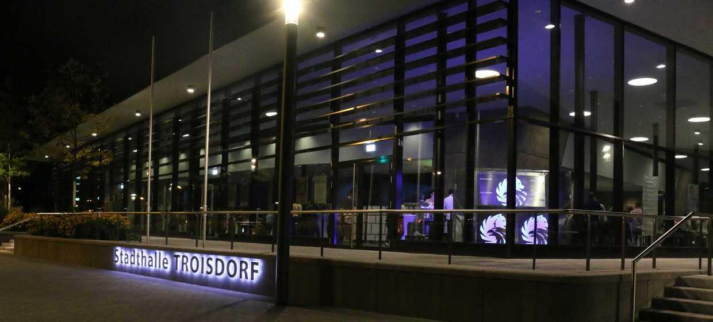 Stadthalle Troisdorf 7
