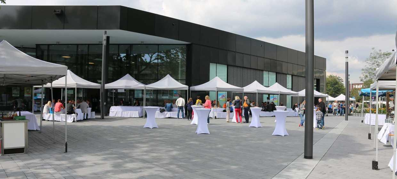 Stadthalle Troisdorf 6