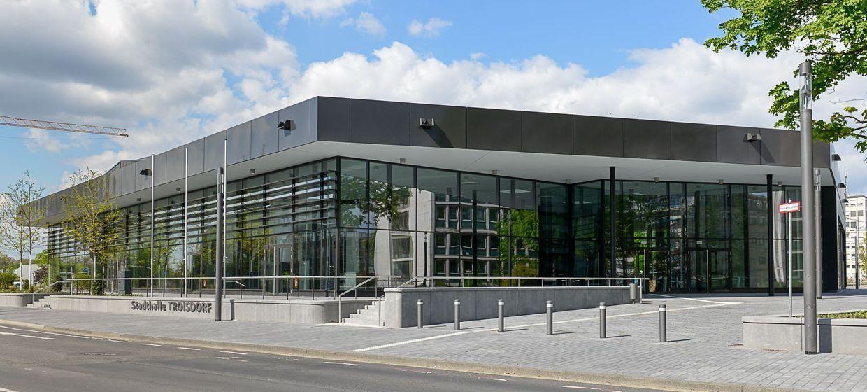 Stadthalle Troisdorf 8