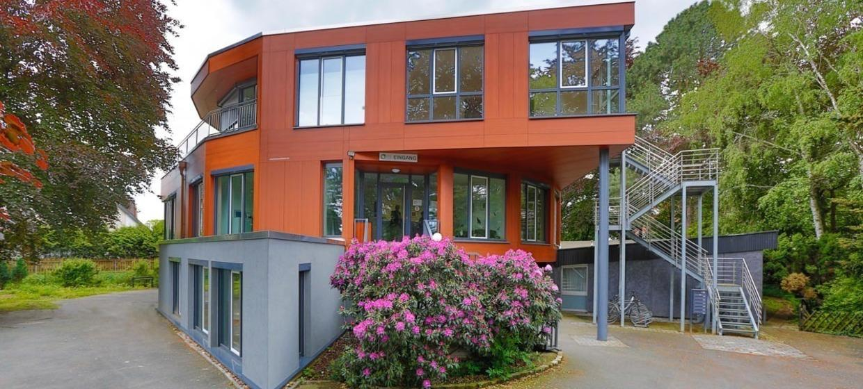 Business Center Hannover 2