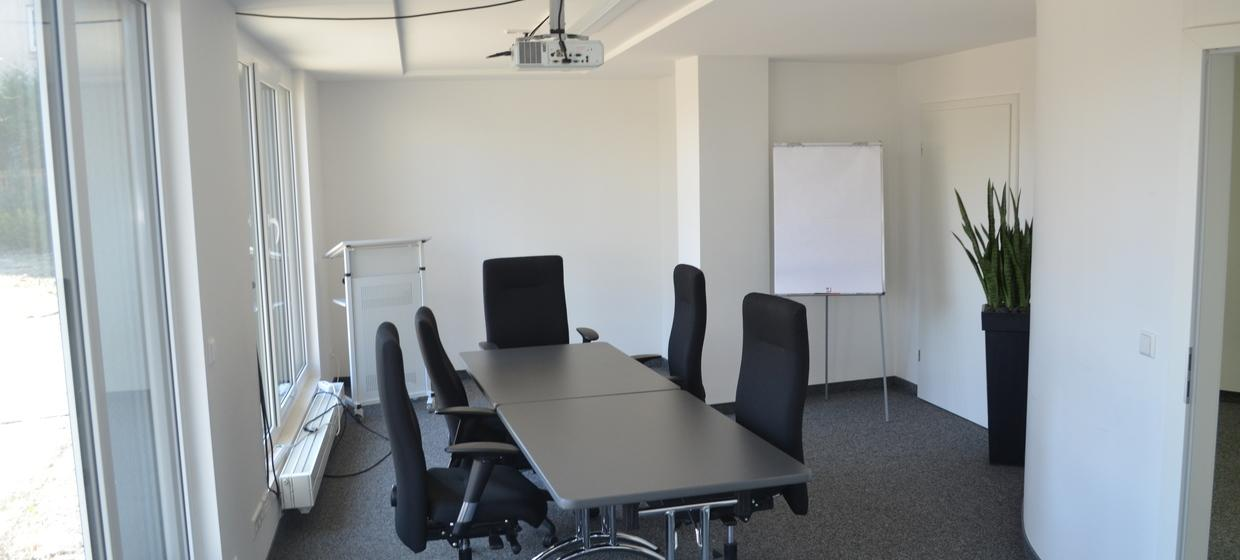 Business Center Hannover 5