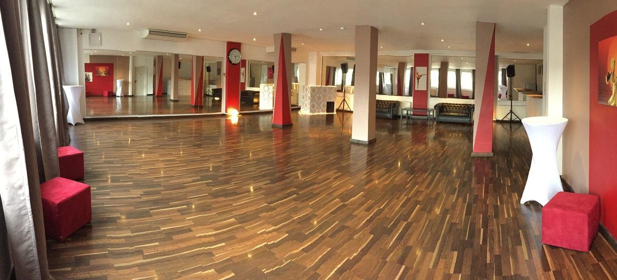 Tanzschule u-Dance  2