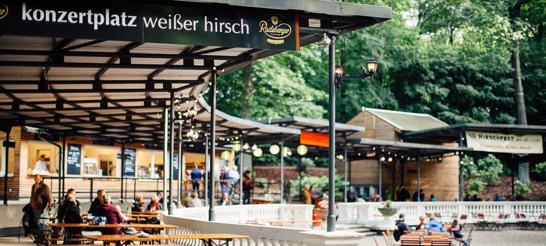 Konzertplatz Weißer Hirsch 2