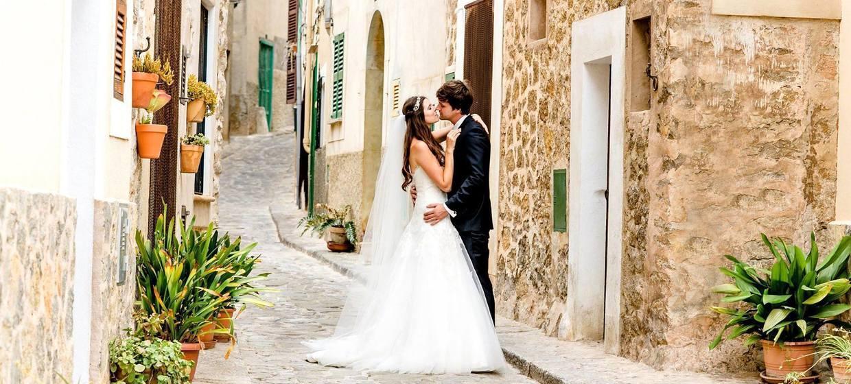 Lea Weber Photography - Hochzeits- & Werbefotografie 2