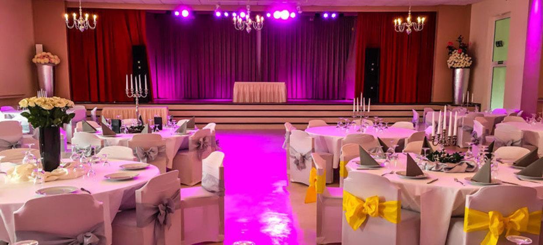 Festsaal Boelerheide 3