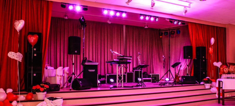 Festsaal Boelerheide 4