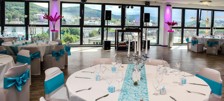 Festsaal Hagen 4