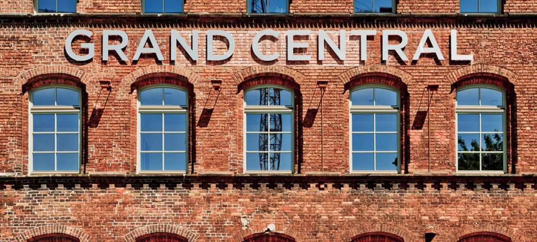 Grand Central Bremen 8