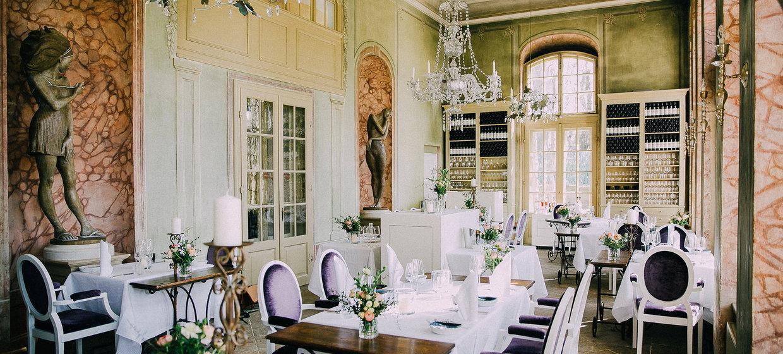 Hotel Villa Sorgenfrei & Restaurant Atelier Sanssouci 1