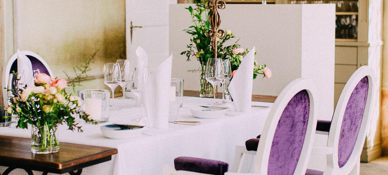 Hotel Villa Sorgenfrei & Restaurant Atelier Sanssouci 2