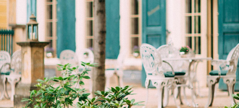 Hotel Villa Sorgenfrei & Restaurant Atelier Sanssouci 6