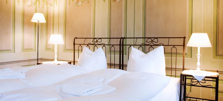 Hotel Villa Sorgenfrei & Restaurant Atelier Sanssouci 7