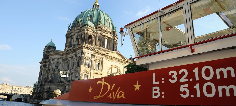 Diva Eventschiff 8