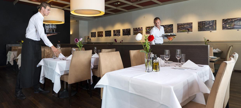 Restaurant Sento 5