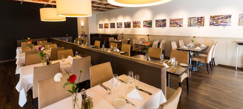 Restaurant Sento 1