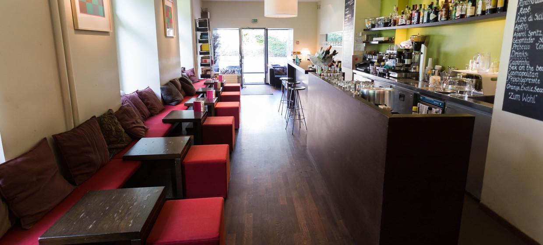 Restaurant Sento 2