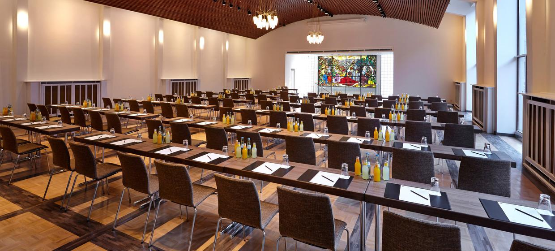 AMERON Hotel Speicherstadt 6