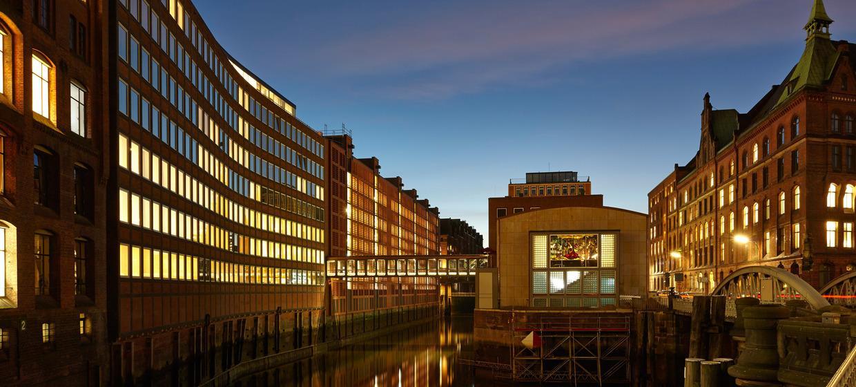 AMERON Hotel Speicherstadt 2