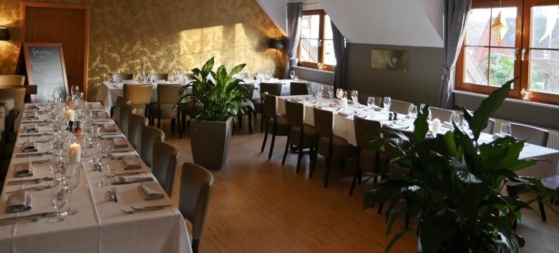 Gasthaus Blume 1