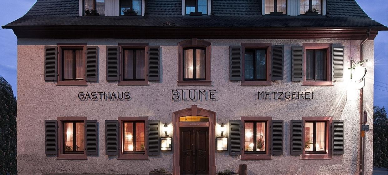 Gasthaus Blume 6
