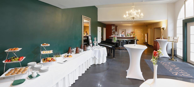 Hotel Schloss Reinach 7