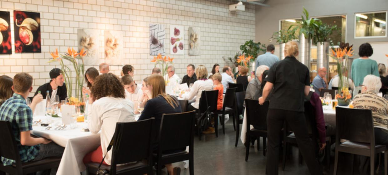 Restaurant Turbinenhalle 5