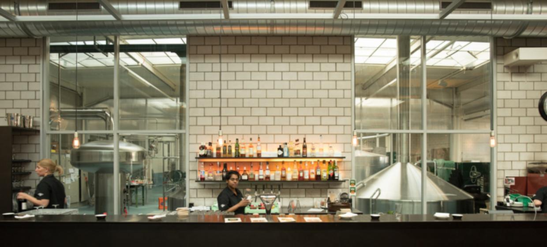 Restaurant Turbinenhalle 8