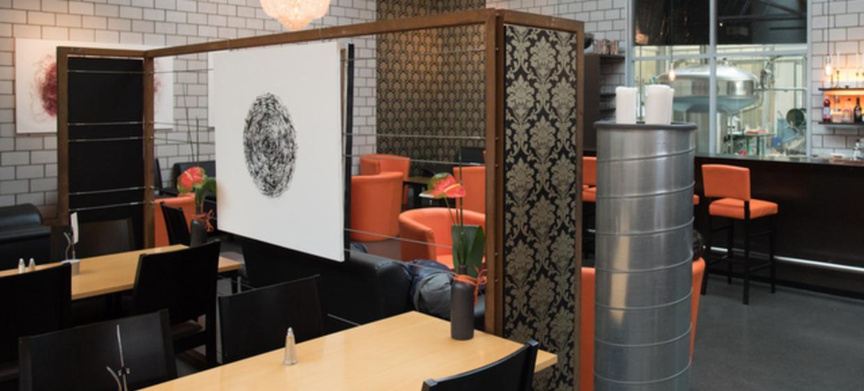 Restaurant Turbinenhalle 6
