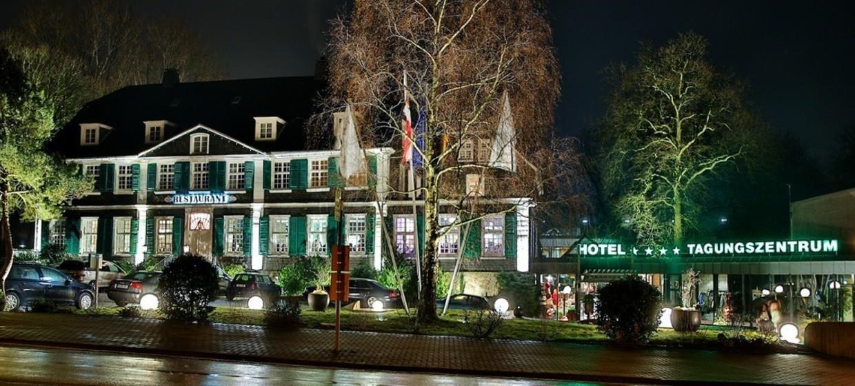 Parkhotel Fritz am Brunnen 9