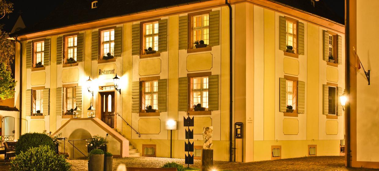 Hotel Schloss Reinach 9