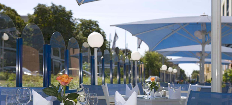 Radisson Blu Fürst Leopold Hotel 6