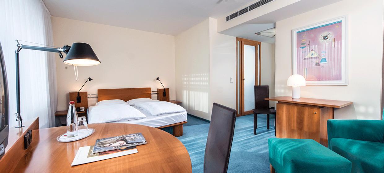 Radisson Blu Fürst Leopold Hotel 3