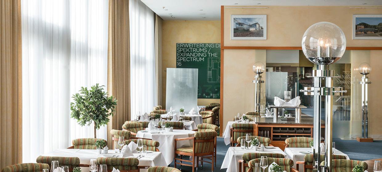 Radisson Blu Fürst Leopold Hotel 4