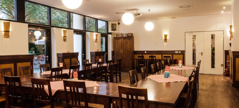 Mehlfeld's Restaurant & Kulturbühne 9