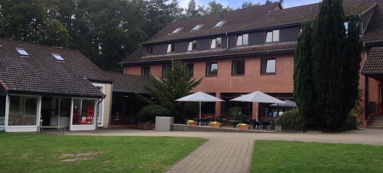 CVJM Tagungs- und Gästehaus Der Sunderhof 10