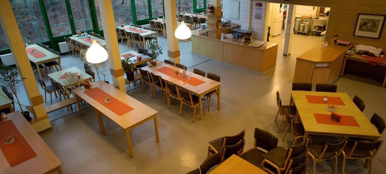 CVJM Tagungs- und Gästehaus Der Sunderhof 6