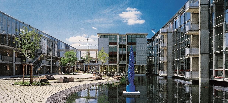 EBZ Campushotel 8