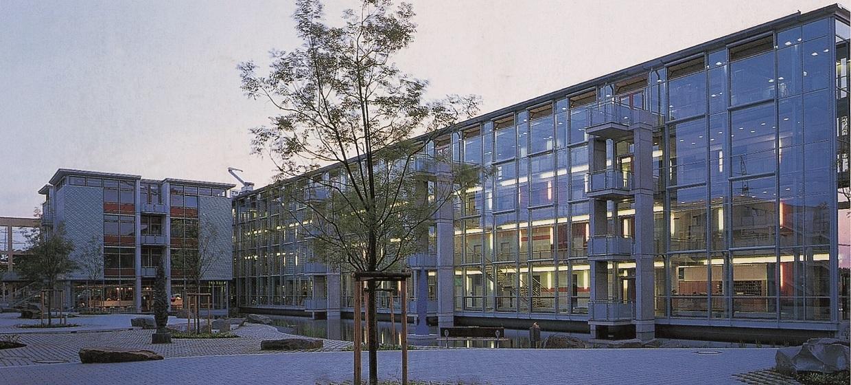 EBZ Campushotel 7