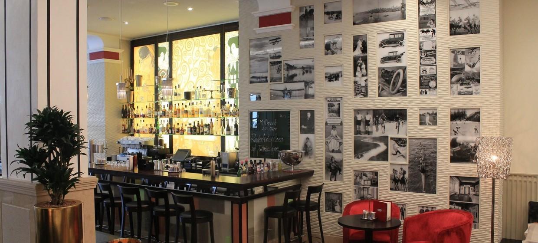 Restaurant Schapeau 2