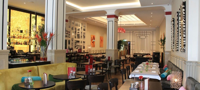 Restaurant Schapeau 1