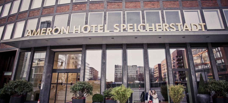 AMERON Hotel Speicherstadt 3