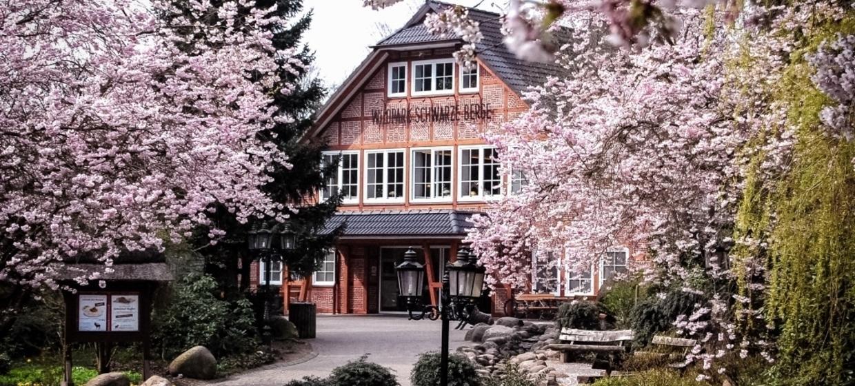 Wildpark Restaurant Schwarze Berge 1