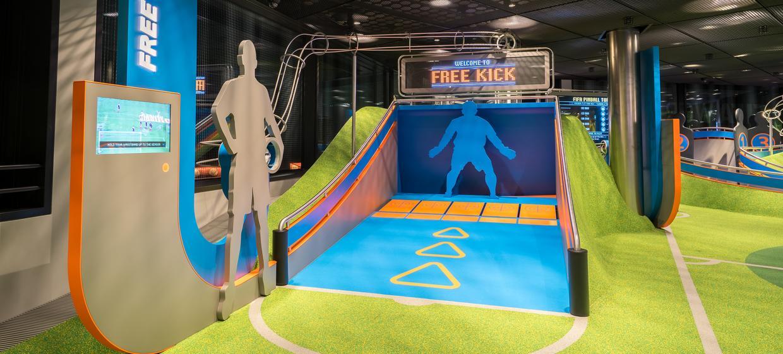 FIFA Welt Fussball Museum 19