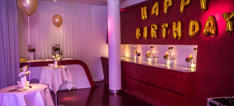 The Fox Bar at Hotel Q 10